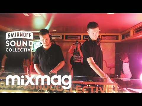 GORGON CITY DJ set in The Lab Miami