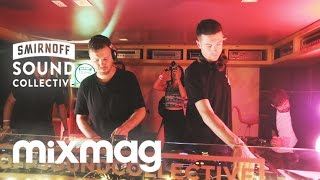 GORGON CITY DJ set in The Lab Miami