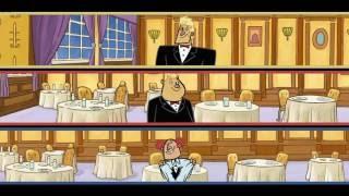 На замену - Идеальное свидание / Принц Тодд - Сезон 1, Серия 16