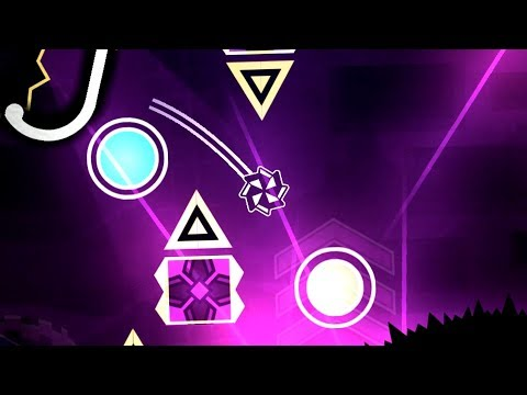 (Extreme Demon) Polish Alphabet by Anime Animator | Geometry Dash 2.1