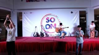 [SO ON] Hà Nội Trà Đá Vỉa Hè - FU Guitar Club