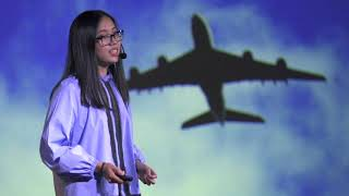 Brushing Up on Your Psychological Hygiene | Carrie Wang | TEDxYouth@SSIS