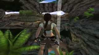 Tomb Raider: The Discovery - Pt3 [Uncharted Lands: Ruins]