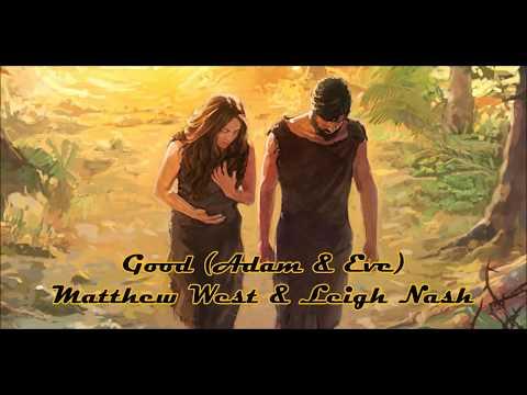 Good ~ Adam & Eve ~ Lyrics