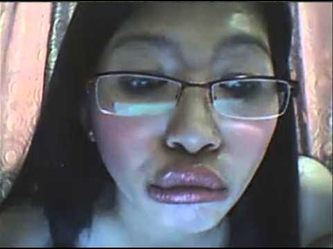 Asian girls on skype