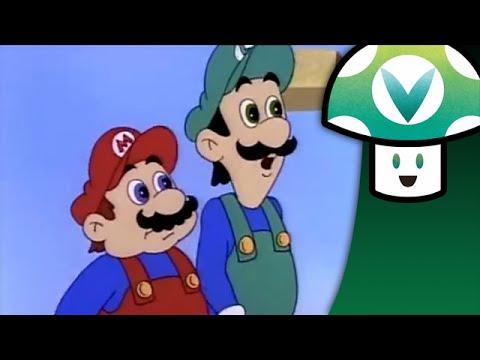 The Adventures Of Mario And Luigi Episode 1