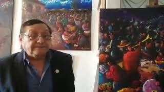 Ces't venice (Toto Cotugno) - Tenore Miguel Angel Aybar