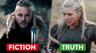 Vikings: All Hidden Details Revealed |⭐OSSA