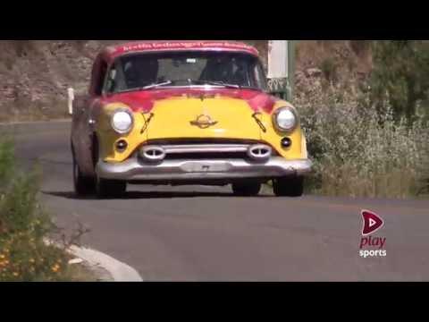 Dia 5 Carrera Panamericana 2016