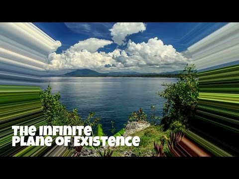 Flat Earth Realm - What is the Infinite Plane of Existence??? | The Effects of Syntheticism
