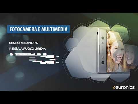 Sony   Smartphone Android   Xperia XA2 Ultra