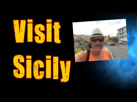 Sicily Italy | Travel Tips | Frank Furness