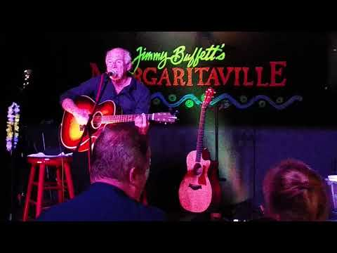 Jimmy Buffett Surprise Concert Live in Key West - 12/16/17 Intro, Changes in Latitudes