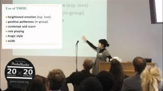 Ayumi Nonomiya PechaKucha Presentation
