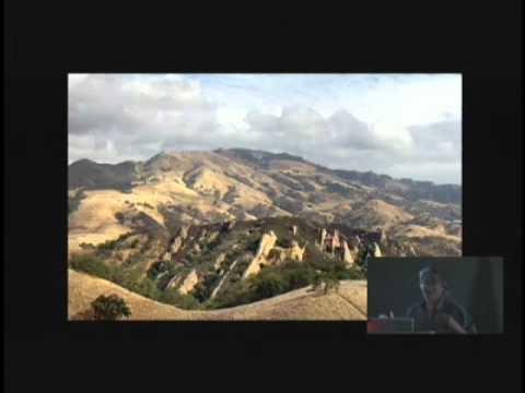 Capturing Mt. Diablo with Stephen Joseph