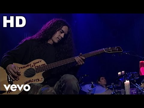Alice In Chains - Nutshell (From MTV Unplugged)