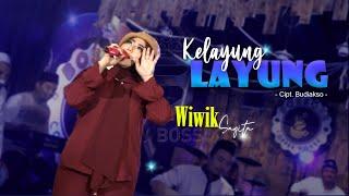 Kelayung Layung_Wiwik Sagita (cover)_@NEW BOSSQUE