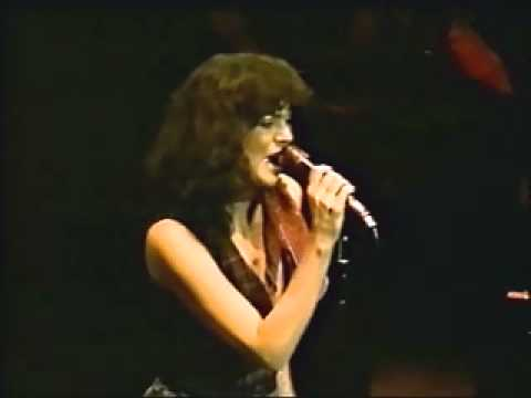 Linda Ronstadt - Poor Poor Pitiful Me - Atlanta 1977