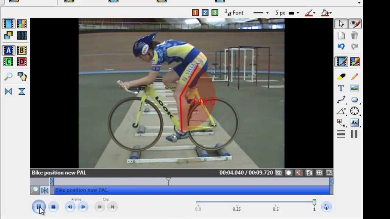 dartfish video analysis software free download