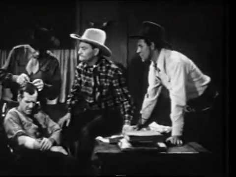 Haunted Ranch (1943) - Full Length Western Movie