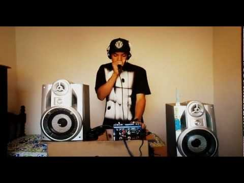 LP BEATBOX - LOOP JAM MAN #1