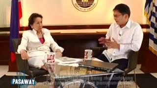 Bawal ang Pasaway: Smuggling, more rampant under Aquino regime
