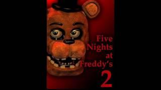 Песня 5 ночей с Фредди 2 на русском