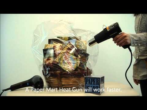 Hair Dryer vs Heat Gun