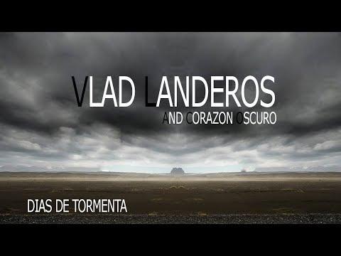VLAD LANDEROS - 06 Poema XV (Tributo A Pablo Neruda)