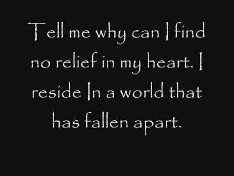 Inside of me - Eric Clapton with lyrics