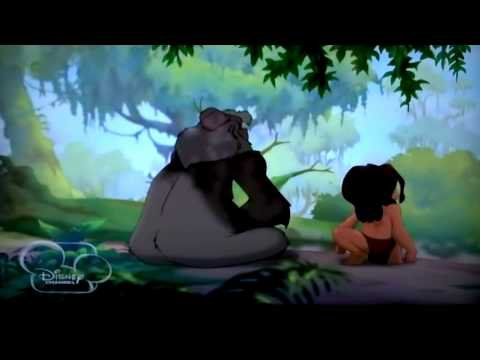 Tarzan 2 -- Who Am I? (Malay)