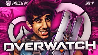 SUPER CLOSE MATCHES! - OVERWATCH