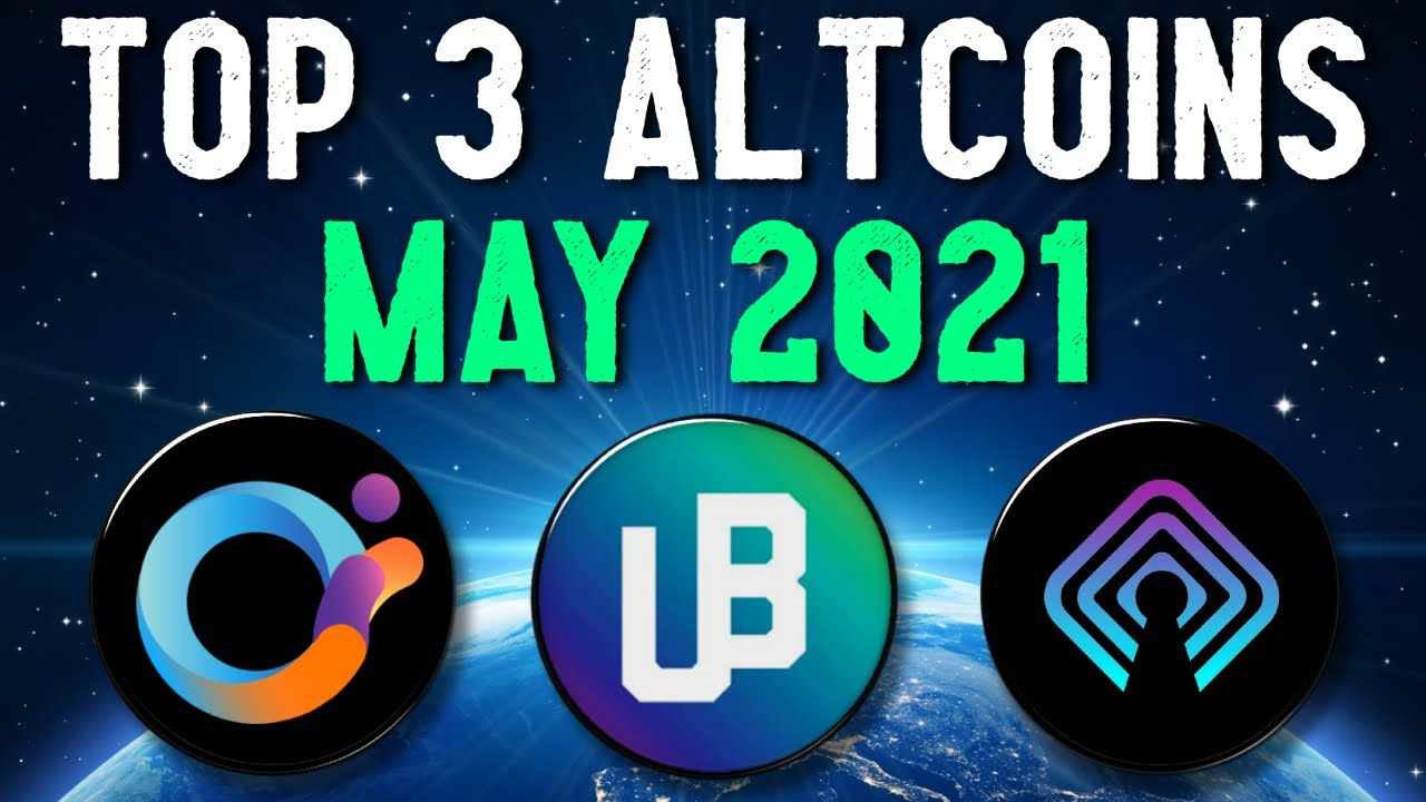 best altcoin 2021 robot commerciale bitcoin indonesia