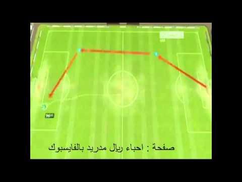ronaldo 96 meters in 10 seconds !! thumbnail