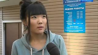 Скандал разгорается вокруг одного из предприятий общественного питания в Уссурийске