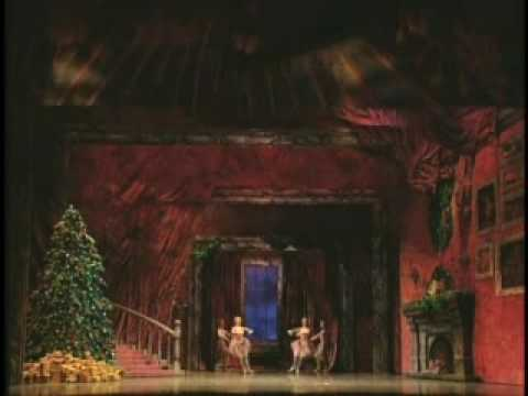 The Nutcracker Act II - Final Waltz and Apotheosis
