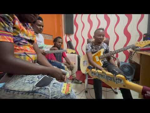 KATOMBI LIVE RECORDING OF UMUI
