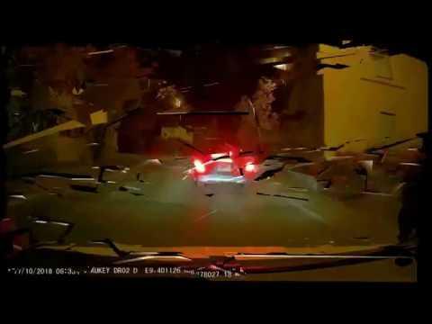 Aukey Dash Cam Manual