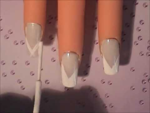 Nailart Review Bps Practice Hand How To Ly Fake Nails Tutorial