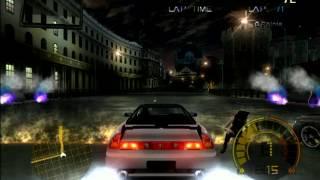 Project Velocity | Unreleased Xbox Game