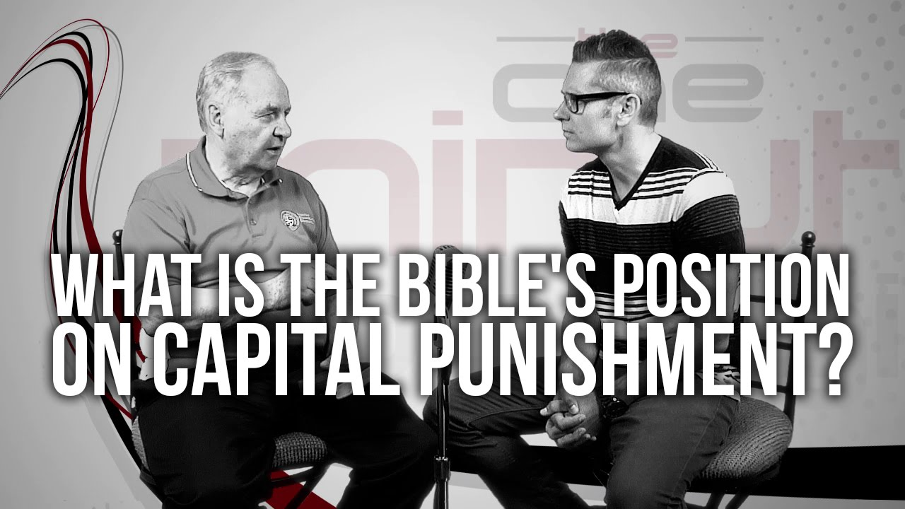 "the bibilical perspective of capital punishment Pacifists use ""thou shalt not kill"" to avoid war, capital punishment, etc • mennonites, amish, jw's, and bible skeptics use this argument • they create a conflict in god's word that wise men will reconcile."