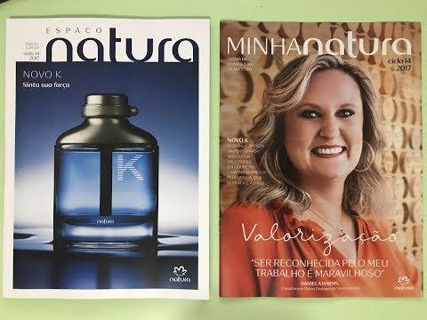 Revista Natura Ciclo 14/2017 COMPLETA - HD