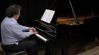 Marche Op. 65: Sergei Prokofiev - RIAM Grade V 2020