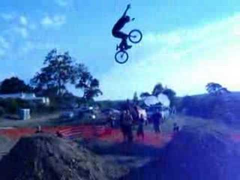 Cam Whites Hillside Jam