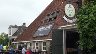 Woudsend Werkt! Over horeca, winkels en bedrijven in Woudsend Friesland