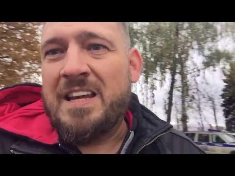 Задержали блогера в Минске