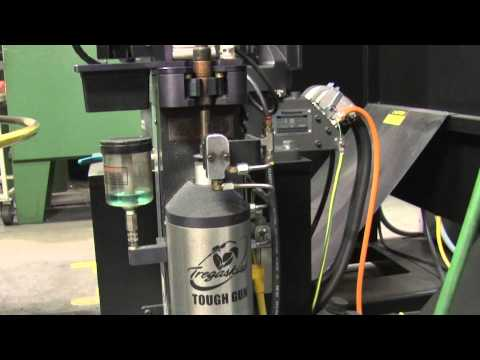 Miller Robotic Weld Cell Training Simplifies Programming for Manufacturer