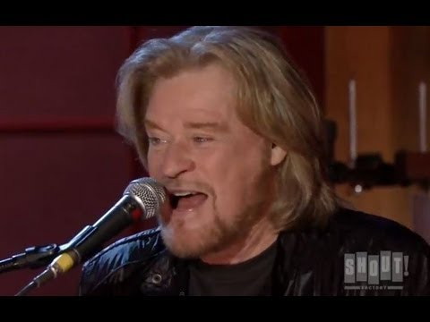 Daryl Hall - Maneater (Live at SXSW)