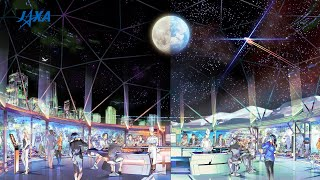 【J-SPARC】宇宙と地球の食の課題を解決する「SPACE FOODSPHERE」コンセプトムービー