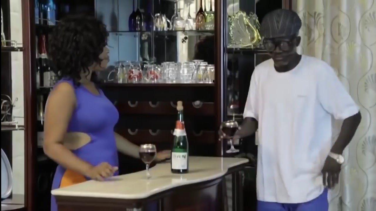 Download Ebe Se Sa 1 latest Kumawood ghana twi movie